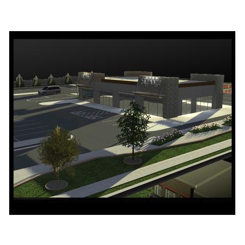 7800 Campus - A